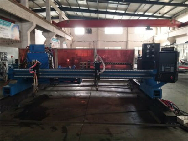 Aluminum-Gantry-CNC-Plasma-flame-Cutting-Machine47