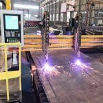 cnc gantry apoy & plasma cutting machine