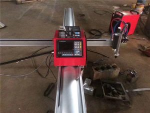 mababang halaga ng handheld uri portable mini cnc plasma cutting machine