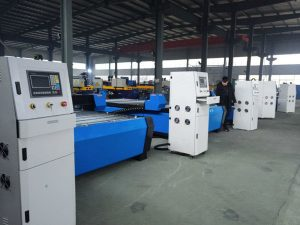 325 2040 plasma cutting machine, steel cast iron metal plasma cutting machine