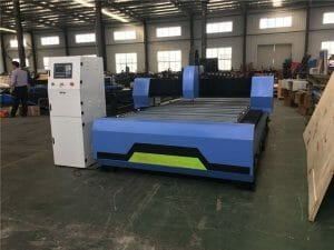 china mainit pakyawan metal pamutol cnc portable plasma cutting machine