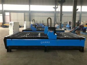 plasma metal cutting machine hindi kinakalawang na asero plasma cutting machine
