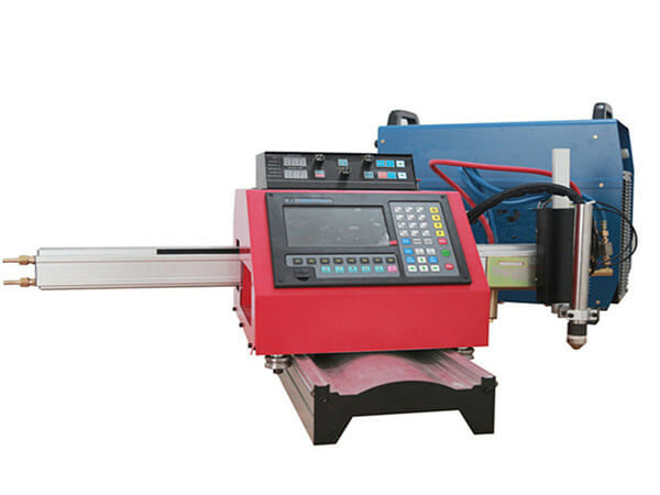 cnc high definition plasma cutting machine