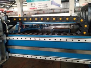 mataas na katumpakan cnc plasma cutting machine para sa metal cutting