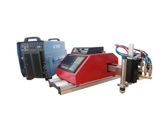 maliit na pamutol portable cnc plasma, gas cutting machine